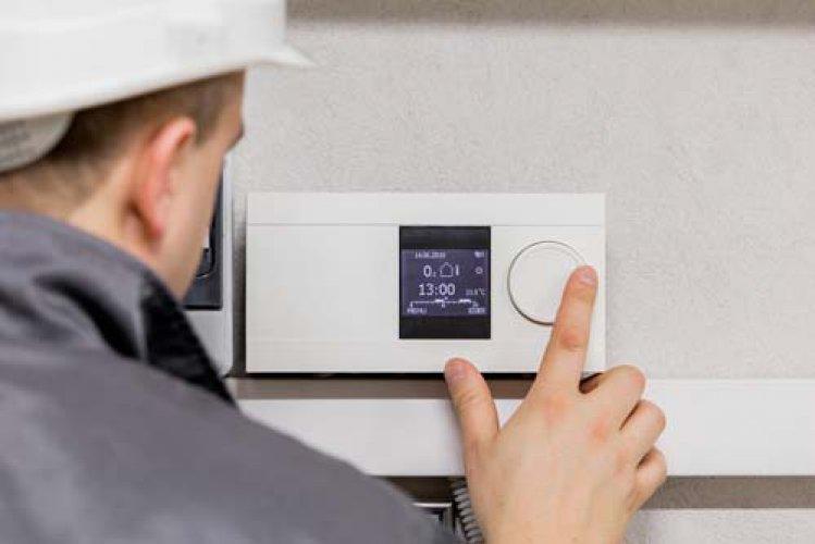 HVAC Otomasyon Çözümleri