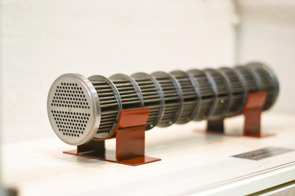 Evaporator Onarımı & Retubing